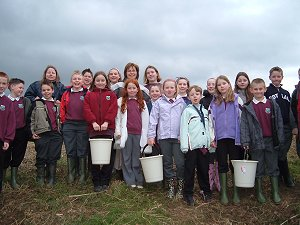 Crosshill Primary 2006