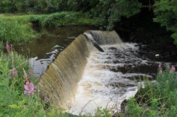 Sevenacres Weir