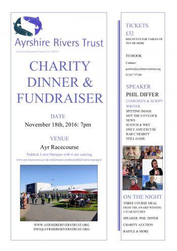 Charity Dinner & Fundraiser